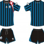 Pisa, la maglia da gioco 2011/12