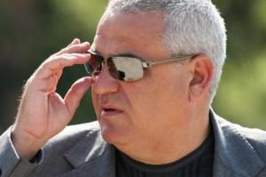 "Corvino presenta Amauri: ""Matrimonio a giugno"""