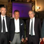 Artemio Franchi, il ricordo della Lega Pro