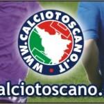 """Viareggio: """"il fioretto bianconero"""" dei tifosi"""