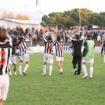 La Massese saluta la Coppa. A Lumezzane vincono i padroni di casa