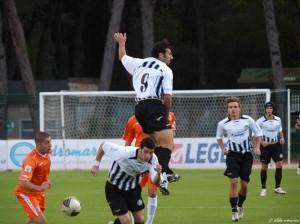 E' ancora gran Viareggio, con la Reggiana vittoria esterna in Coppa