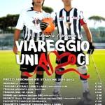 Le interviste di Viareggio – Avellino. La felicità di Bucaro, l'analisi di Maurizi