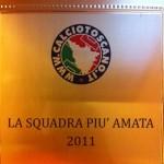 Premio Calciotoscano, vince la Carrarese. A seguire Sangiovannese e Poggibonsi