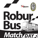 Siena – Juve, parte il servizio Robur Bus Match Day
