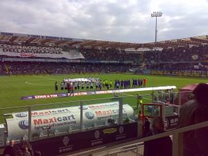 Cesena - Fiorentina 0-0