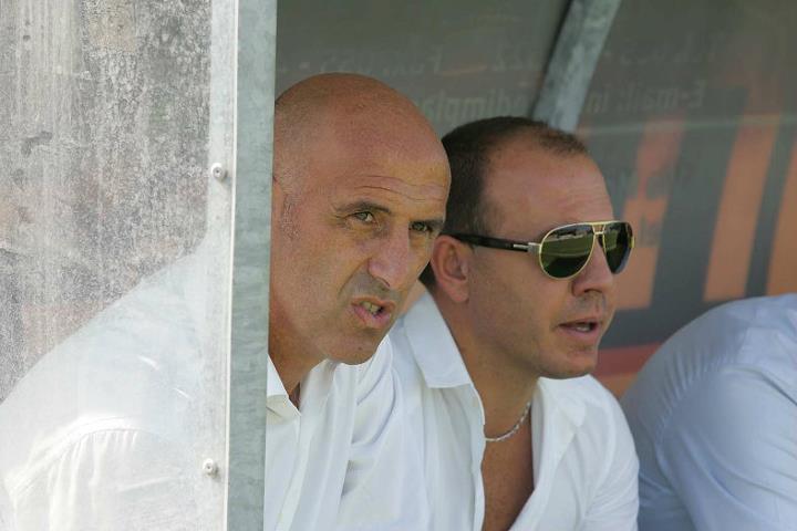 Vincenzo Esposito (gentile concessione AC PRATO)