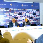 Fiorentina, le parole di Rossi e Jovetic da Novara