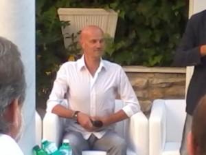 "Carrarese, mister Sabatini: ""Si parte col 4-3-3"""