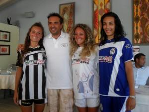Coppa Italia, alle 17 Pontedera-Viareggio