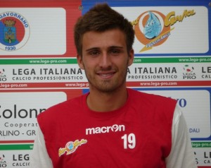 Nicolas Zane (Gavorrano)