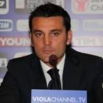 Fiorentina, buon debutto europeo!
