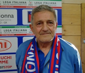 Corrado Orrico (Gavorrano)