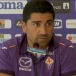 Pizarro tra delusione Champions e lealtà alla maglia viola