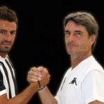 Siena, vittoria in zona Cesarini. Della Fiore stende la Juve Stabia al 95′