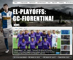 La Fiorentina espugna Zurigo, una vittoria firmata Cuadrado-Gomez