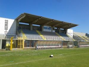 Stadio Libero Masini Ponte a Egola (Tuttocuoio)