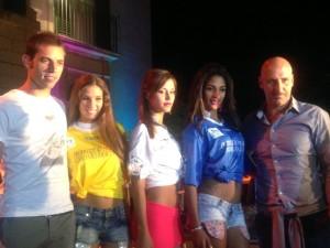 Amichevole Prato-Signa: il 15 novembre anticipo TV con il Lecce