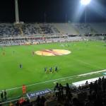 Fiorentina in scioltezza contro i rumeni del Pandurii