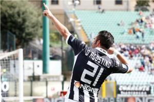 D'Agostino (copyright acSiena.it)