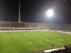 Stadio Franchi (Fiorentina)