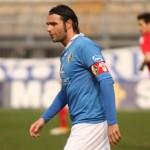 Il bomber Andrea Pisanu lascia il Canada e torna al Prato