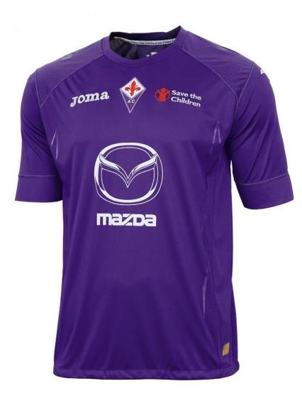 maglia viola