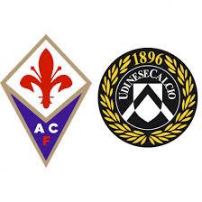 Fiorentina Udinese