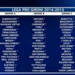 Lega Pro, verso un Girone B che parla… toscano