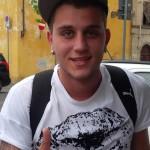 Octavio è a Firenze