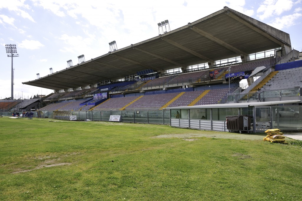 ArenaGaribaldi © PisaChannel.tv