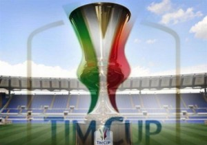 TIM CUP / Coppa Italia
