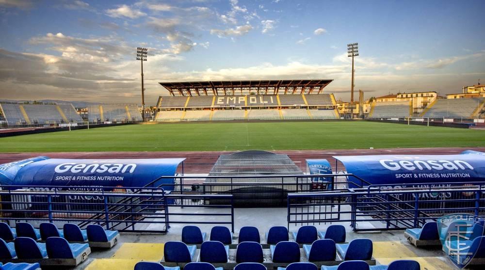 stadio empoli (foto EmpoliFC)